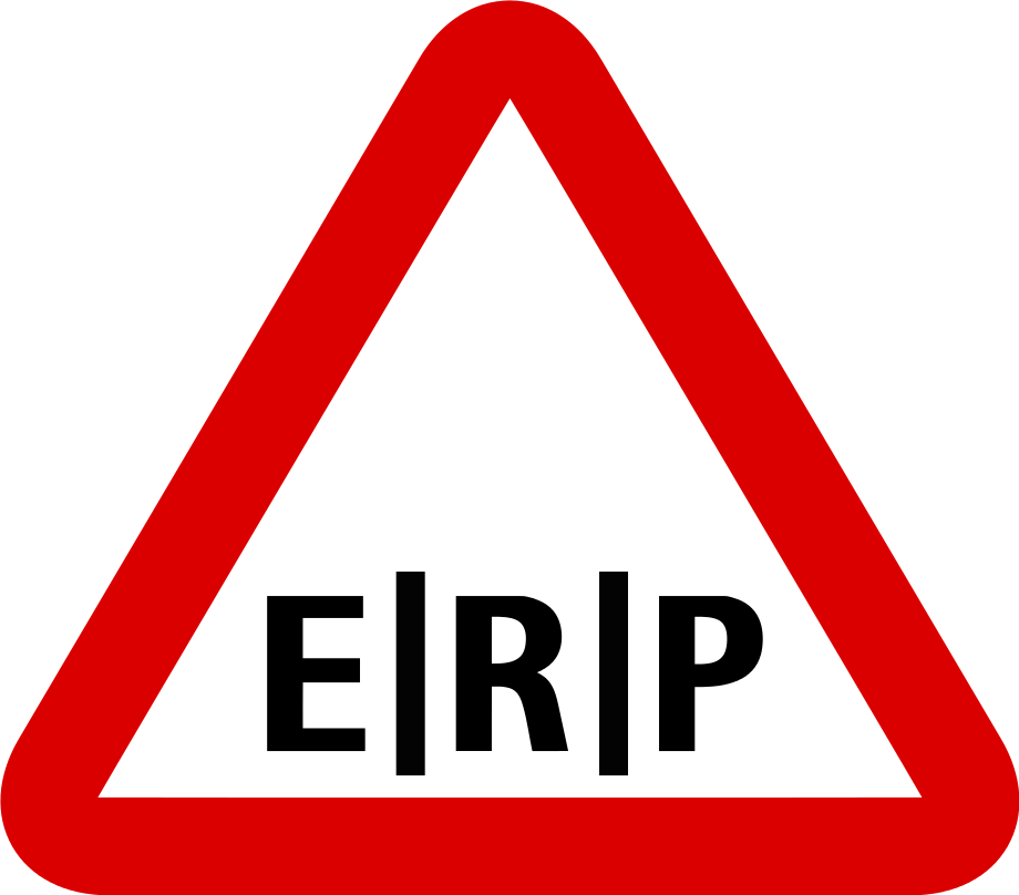 Electronic Road Pricing (road toll) gantry ahead